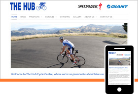 The Hub Cycle Centre
